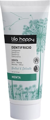 Bio Happy Fogkrém Mentás 75ml