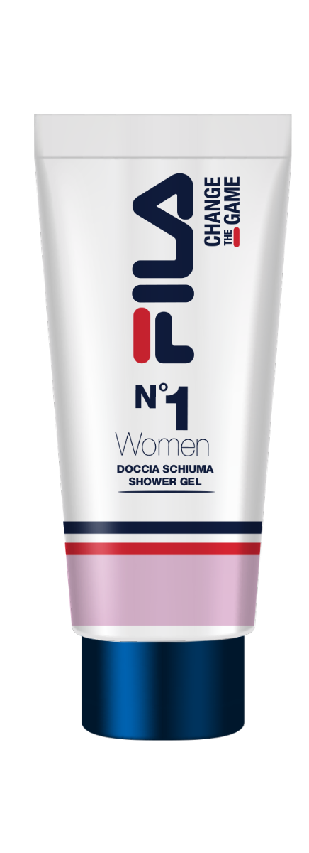 FILA ShowerGel N.1 Women 250ml